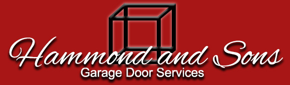 Hammond And Sons Birmingham Garage Door Services And